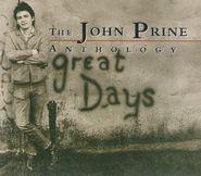 John Prine, The John Prine Anthology - Great Days (CD)
