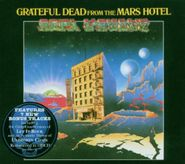 Grateful Dead, From the Mars Hotel (CD)