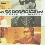 Paul Butterfield, The Original Lost Elektra Sessions (CD)