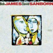 Bob James, Double Vision (CD)