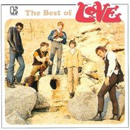Love, The Best Of Love (CD)