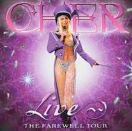 Cher, Live - The Farewell Tour (CD)