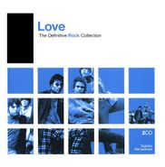 Love, The Definitive Rock Collection (CD)