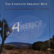 America, The Complete Greatest Hits (CD)