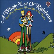 Various Artists, A Whole Lot Of Rainbows - Soft Pop Nuggets From The WEA Vaults [Import] (CD)