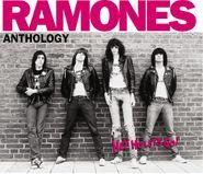Ramones, Anthology - Hey Ho Let's Go! (CD)