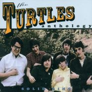 The Turtles, Solid Zinc: The Turtles Anthology (CD)