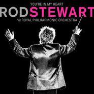 Rod Stewart, You're In My Heart [Pink Vinyl] (LP)