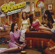 The Donnas, Spend The Night [Yellow Vinyl] (LP)