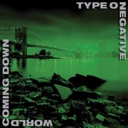 Type O Negative, World Coming Down [25th Anniversary Edition] (LP)