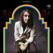 Tiny Tim, Live At Royal Albert Hall [Record Store Day Red Vinyl] (LP)
