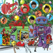 The Monkees, Christmas Party [Red & Green Vinyl] (LP)