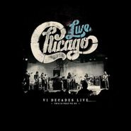 Chicago, Chicago: VI Decades Live [Box Set] (CD)
