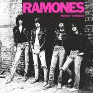 Ramones, Rocket To Russia (LP)