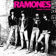 Ramones, Rocket To Russia [40th Anniversary Deluxe Edition] (CD)