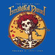 Grateful Dead, The Best Of The Grateful Dead Vol. 2: 1977-1989 (LP)