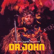 Dr. John, The Atco Albums Collection [Box Set] (CD)