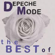 Depeche Mode, The Best Of Depeche Mode Vol. 1 (LP)