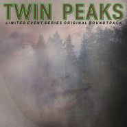 Angelo Badalamenti, Twin Peaks: Limited Event Series [180 Gram Vinyl Score] (LP)