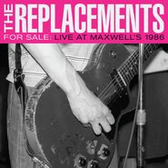 The Replacements, For Sale: Live At Maxwell's 1986 (CD)