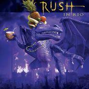 Rush, Rush In Rio (LP)