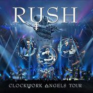 Rush, Clockwork Angels Tour [Box Set] (LP)