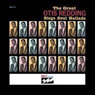 Otis Redding, The Great Otis Redding Sings Soul Ballads [180 Gram Mono Vinyl] (LP)