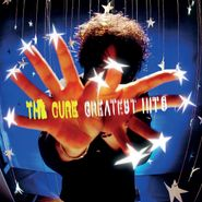 The Cure, Greatest Hits (LP)