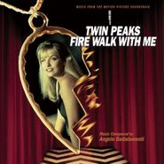 Various Artists, Twin Peaks: Fire Walk With Me [OST] (LP)