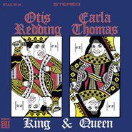 Otis Redding, King & Queen [50th Anniversary Edition] (LP)