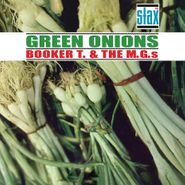 Booker T. & The M.G.'s, Green Onions (LP)