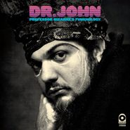 Dr. John, Professor Bizarre's Funknology (LP)