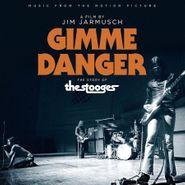 The Stooges, Gimme Danger - The Story Of The Stooges [180 Gram Vinyl OST] (LP)