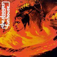 The Stooges, Fun House [Orange & Black Swirl Vinyl] (LP)