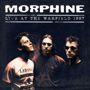 Morphine, Live At The Warfield 1997 (LP)