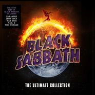 Black Sabbath, The Ultimate Collection (LP)