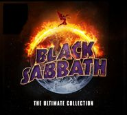 Black Sabbath, The Ultimate Collection (CD)