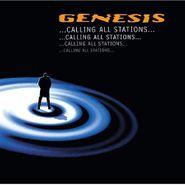 Genesis, ...Calling All Stations... (LP)