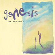 Genesis, We Can't Dance (LP)