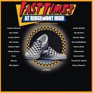 Various Artists, Fast Times At Ridgemont High [OST] (LP)
