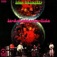 Iron Butterfly, In-A-Gadda-Da-Vida (LP)