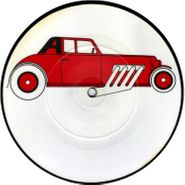 "The Cars, My Best Friend's Girl [Picture Disc] (7"")"