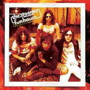 The Stooges, Highlights From The Fun House Sessions (LP)