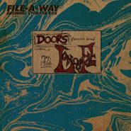 The Doors, London Fog 1966 (CD)