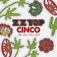 ZZ Top, Cinco: The First Five LPs [Box Set] (LP)