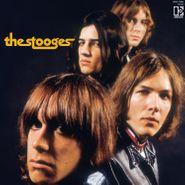 The Stooges, The Stooges [Colored Vinyl] (LP)