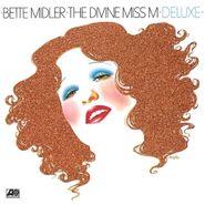 Bette Midler, The Divine Miss M (LP)