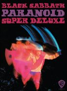 Black Sabbath, Paranoid [Super Deluxe] (CD)