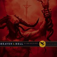 Heaven and Hell, The Devil You Know [Orange / Gold Vinyl] (LP)