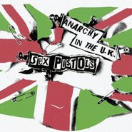 "Sex Pistols, Anarchy In The U.K. - The UK & US Singles [Box Set] [Record Store Day] (7"")"